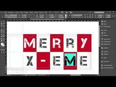 VIDEO-TUTORIAL: Grußkarten in InDesign gestalten  Stefan Riedl von +PSD-Tutorials.de erklärt für viaprinto, wie in wenigen Schritten eine weihnachtliche Grußkarte in InDesign gestaltet wird. Was sind die Tricks? Was muss ich beachten, bevor ich die Grußkarte in den Druck geben will? Wir wünschen gute und festliche Unterhaltung! http://youtu.be/Viu305SXEfA