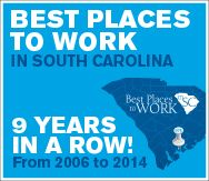 Life Cycle Engineering Best Places Work in South Carolina