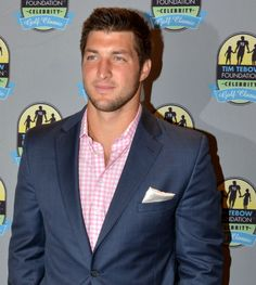 2012 Time 100: The 100 Most Influential People in the World -- Tim Tebow