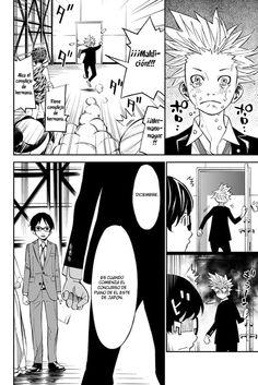 Manga Shigatsu wa Kimi no Uso Capítulo 36 Página 16