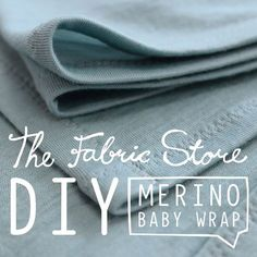 Merino wool jersey boasts a range of amazing properties, which makes it one of the best options for keeping babes & kids warm & cosy. It's one of the finest and softest wool products available (perfect for sensitive skin) as well as being flame...