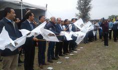 Arranca obra de nuevo Centro de Capacitación Policial    http://ift.tt/2vmZToY