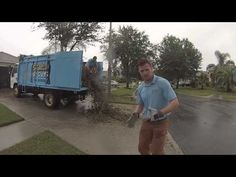 Here's the SUG Crew gettin' down to some Slightly Stoopid and Removing junk in Brandon, FL.