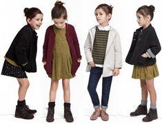 KIDS STUDIO – INSPIRATION FOR GIRLS | My Daily Style en stylelovely.com