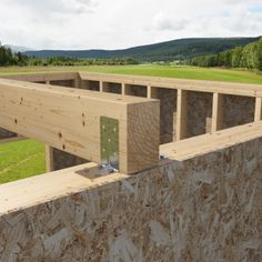 Rothoblaas - materials for timber construction