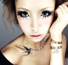 The mentally unstable mind of a child .: Coco Chanel tattoo's i want ! Tattoo Inspiration, Makeup Inspiration, Chanel Tattoo, Jewelry Tattoo, Makeup Tattoos, Peircings, Gyaru, Makeup Brands, Mini Tattoos