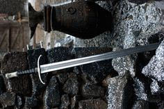 Game Of Thrones Longclaw Metal Sword | Bad For My Wallet
