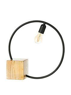Nordic Style Lámpara De Mesa                                                                                                                                                                                 Mais