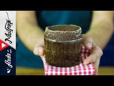 Evde Sufle Nasıl Yapılır? - Çikolatalı Sufle Tarifi - İdil Yazar - Chocolate Souffle - YouTube