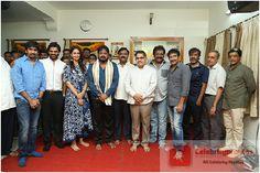 Sai Dharam Tej New Film Launched