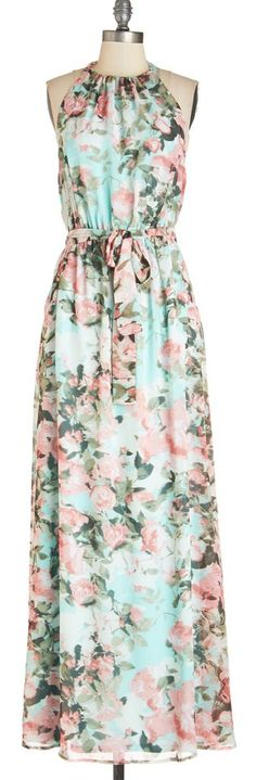 soft lovely florals