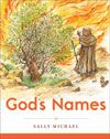 """Sally Michael's books """"God's Names"""" and """"God's Promises"""" were the subject of her August 20th visit to our Author! Author! show."""