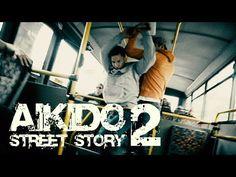 Aikido - Street story 2 (Czech short action movie) - YouTube