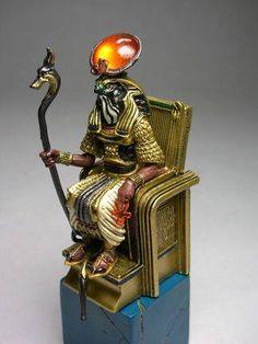 #Horus