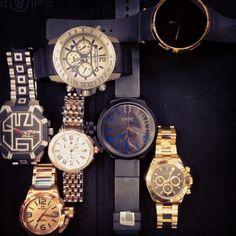 Watches for Every Budget @Kooshjewelers www.kooshjewelers.com (954) 927-7777