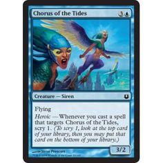 Chorus of the Tides (foil)