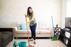 A move in cleaning service is essential when you are stepping into a new home. In Oklahoma, call Home Maid Better for a hassle-free clean. Bathroom Cleaning Services, Deep Cleaning Services, Cleaning Companies, Move In Cleaning, Cleaning Routines, Clean Bedroom, Bedroom Cleaning, Moving Checklist, Commercial