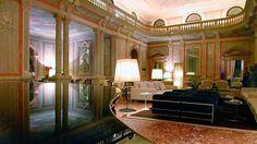 Hotel Monaco  Grand Canal Venise Italie