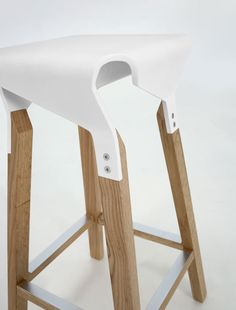 Naoshima Stools by Emiliana Design Studio Photo