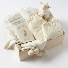 Sweet Dreams Baby Gift Box