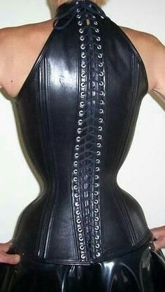 Sexy Corset, Lace Corset, Corset Dresses, Hobble Skirt, Tailored Fashion, Leather Corset, Latex Fashion, Small Waist, Corsets