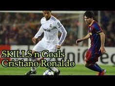 Luar Biasa !! Cristiano Ronaldo Skills, Tricks dan Goals 2015-2016