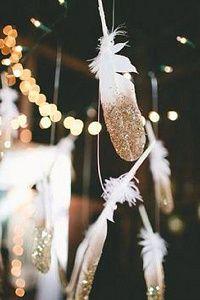 Christmas Wedding Ideas – Glitz and Glamour inspiration