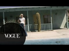 Will the real Jennifer Lawrence please stand up? In this Vogue original short, filmed on the set of Lawrence's cover shoot and directed by Cass Bird, the actress parodies photo shoot b-roll and the celebrity interview.