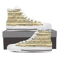 Reposting @world_of_oompah: Now trending: Sheet Music Womens Canvas Shoes W View more here >>. http://oompah.shop/products/sheet-music-womens-canvas-w #windband #musically #musician #musicismylife #musicphotography #musicislife #musicnotes #trebleclef #marchingband