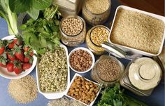 i 10 alimenti piu ricchi di magnesio