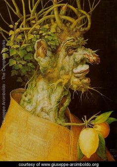 Image result for giuseppe arcimboldo