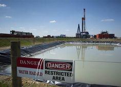 Rising levels of toxic gas found in homes near fracking sites http://nbcnews.to/1Jre2Af