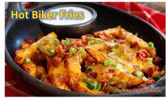 Hot Biker Fries