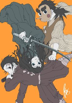 Manga Anime, Anime Art, Demon Slayer, Slayer Anime, Demon Hunter, Dark Fantasy, Tokyo Ghoul, Webtoon, Manhwa