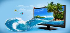 Find Tropical Background Computer Monitor Traveling Vacation stock images in HD and millions of other royalty-free stock photos, illustrations and vectors in the Shutterstock collection. Background Search, Water Background, Tropical Background, Background Images, Best Travel Sites, Travel Booking Sites, Mountain Landscape, Winter Landscape, Underwater Cartoon