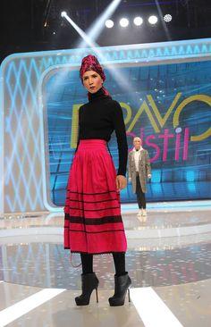 EDITIA 48 Waist Skirt, High Waisted Skirt, Womens Fashion, Skirts, Outfits, High Waist Skirt, Suits, Women's Fashion, Skirt