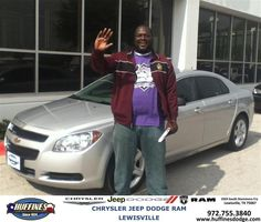 https://flic.kr/p/H37kbV | #HappyBirthday to Darrian from Mark Gill at Huffines Chrysler Jeep Dodge Ram Lewisville! | deliverymaxx.com/DealerReviews.aspx?DealerCode=XMLJ