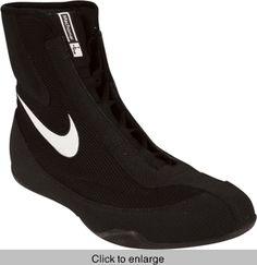 Nike Machomai Boxing Shoes - Mid