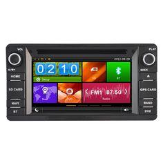 "7"" Car GPS Navigation DVD Player System for Mitsubishi Outlander 2013 2014 2015 Raido Video RDS Can Bus Mirror Link WiFi 3G OBD2"