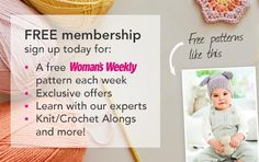 Join The Knitting Network!