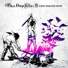 Lost in You, a song by Three Days Grace on Spotify