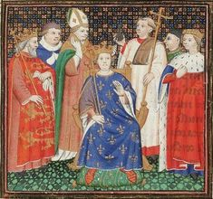 In 1237, Ingeborg, Dowager Queen of France, died. At the time of her death, she was approximately sixty years old, and had lived more than forty years in France, having arrived as a young and prett…