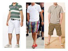 11 melhores imagens de roupas masculinas  8c4ea70d22f06