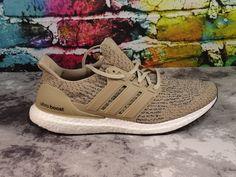 Adidas Ultra Boost 3.0 Trace Khaki