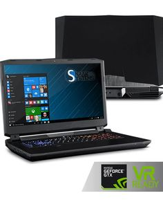 Clevo P775DM 17.3inch Extreme game laptop Laptops, Electronics, Games, Gaming, Laptop, Plays, Consumer Electronics, Game, Toys