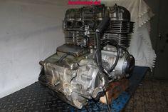 Honda CB750F Baujahr 1976 Motor ohne Lichtmaschine, Anlasser, Vergaser motor  #Motor #motorengine Check more at https://juechener.de/shop/ersatzteile-gebraucht/honda/cb-750/motor-kupplung-getriebe-cb-750/honda-cb750f-baujahr-1976-motor-ohne-lichtmaschine-anlasser-vergaser-motor/