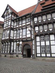 Braunschweig / Burgplatz