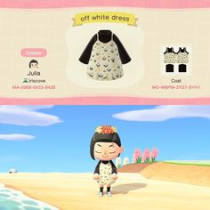 Nintendo Switch Animal Crossing, Animal Crossing Pocket Camp, Animal Crossing Memes, Animal Crossing Qr Codes Clothes, Animal Games, My Animal, Ac New Leaf, Motifs Animal, Fantasy Creatures