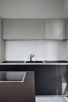 Casa YM, Rapallo, 2012 by Enrico Scaramellini #kitchen #design #interiors #NewHomesinAustin