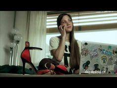 OgilvyOne: Damenschuh TV Spot für ricardolino.ch The Originals, Tv, Music, Youtube, Ladies Shoes, Musica, Musik, Tvs, Muziek